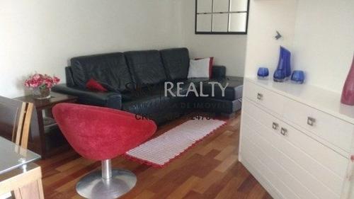 Apartamentos - Interlagos - Ref: 14812 - V-14812
