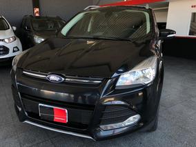 Ford Kuga 1.6 Sel Fwd 2014 Financio / Permuto !!!