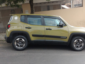 Jeep Renegade 1.8 Sport Flex 5p