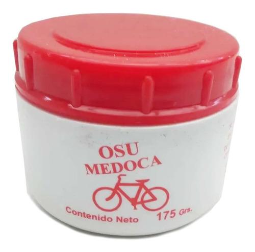 Imagen 1 de 1 de Grasa Medoca Para Bicicletas / Pote 150cc / Rodamientos