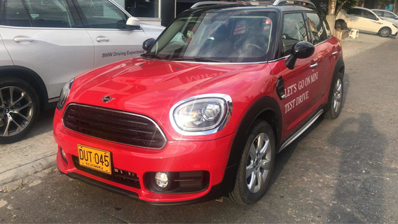 Mini Cooper Mini Countryman