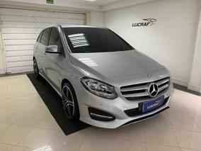 Mercedes Benz B200 2015