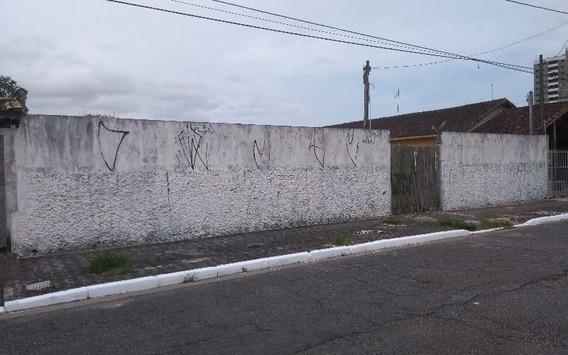 Terreno Residencial ? Venda, Vila Mirim, Praia Grande - Te0006. - Te0006
