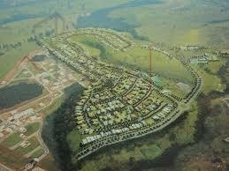 Terreno Ótima Localização, Condomínio Alphaville I, Votorantim. - Te0004