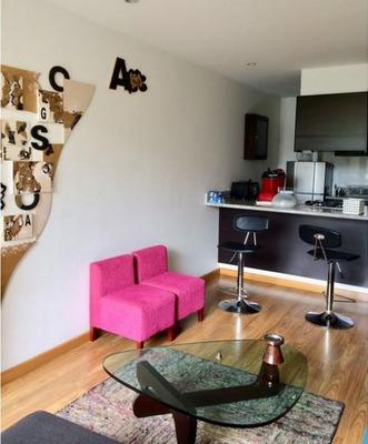 Apartamento En Arriendo En Emaus, Bogota.