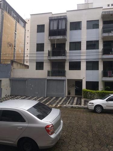 Apartamento 02 Dormitório,sendo 1 Suite,1 Vaga De Garagem Numerada, Centro-balneário Camboriú - 1715_1