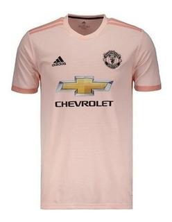 Camisa Manchester United Nova Time Inglaterra Unif 1 2 3