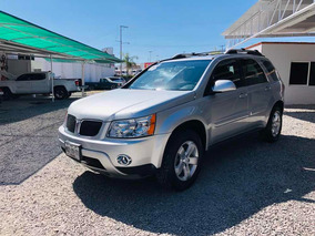 Pontiac Torrent D Suv Cd Ba Abs Ee Mt 2009