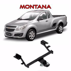Engate Reboque Montana 2011+.....reforçado/homologado.