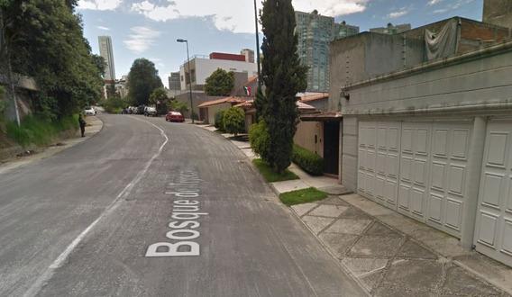 Unica Y Exclusiva Oportunidad, Venta De Casa Zona Cuajimalpa