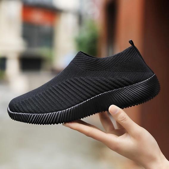 Leve Verão 35-43 Homens Casual Sock Designer Respirável Ma