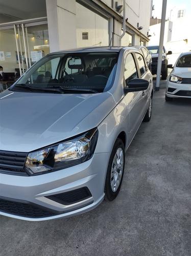 Volkswagen Gol Trend 1.6 Trendline 101cv My21 Oferta #31