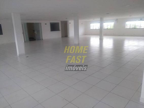 Sala Para Alugar, 400 M² Por R$ 3.500/mês Avenida Suplicy, 520 - Jardim Santa Mena - Guarulhos/sp - Sa0103