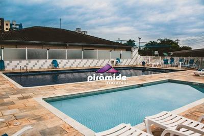 Apartamento Com 3 Dormitórios À Venda, 70 M² Por R$ 250.000,00 - Jardim América - São José Dos Campos/sp - Ap10737