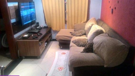 Apartamento Em Itaquera, São Paulo/sp De 56m² 3 Quartos À Venda Por R$ 255.000,00 - Ap328635
