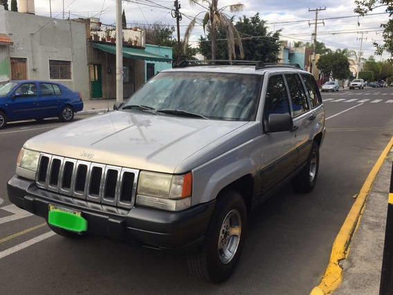 Jeep Grand Cherokee Limited L6 4x2 At 1998