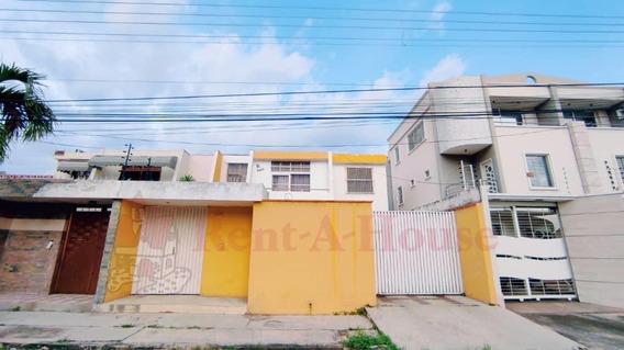 Casa En Venta Urb. Urb. Andrés Bello- Maracay 20-21342hcc