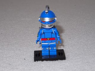 Tetsujin 28 Compatible Con Lego Ironman 28