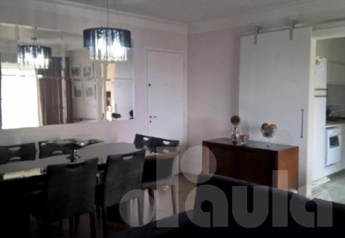 Imagem 1 de 14 de Apartamento Bairro Jardim/ Vale A Pena Conferir!!! - 1033-9342