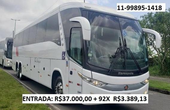 Ónibus Paradiso 1200 G7 - 2012