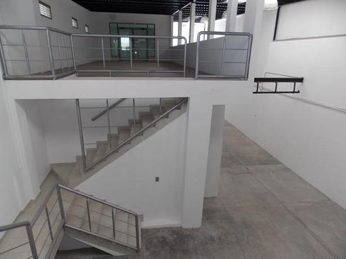 Bodega Comercial En Renta Centro Torreon