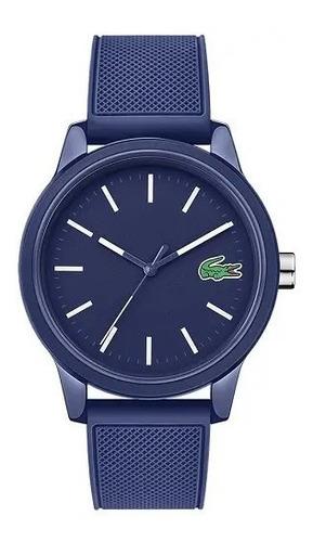 Relógio Lacoste Masculino Esportivo Novo Garantia Original