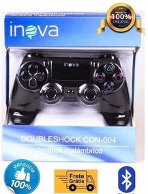 Controle Para Ps4 Dualshock Inova Original