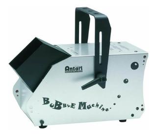 Máquina De Burbujas Antari B100