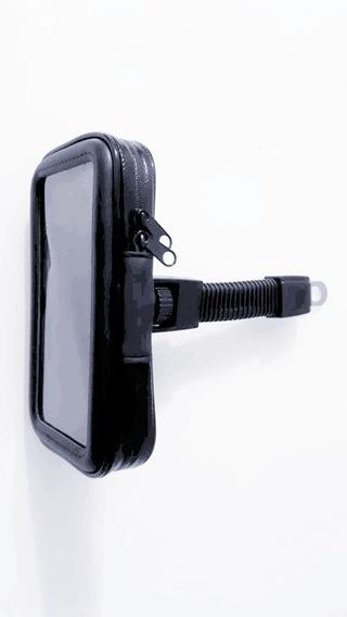 Suporte Gps Citycom 300i + Capa Samsung S5 / S6