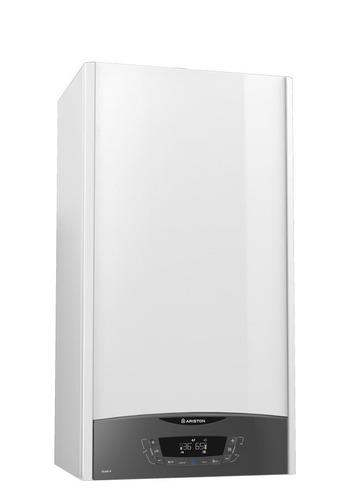 Caldera Ariston Clas X 28 Dual Forzada + Termostato