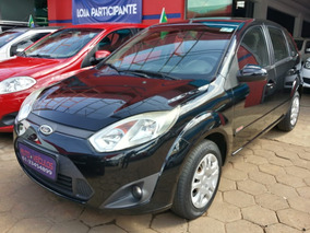 Ford Fiesta 1.6 8v Flex 5p 2013