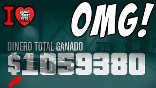 10 Millones Gta Online Ps4,dinero Gta Online