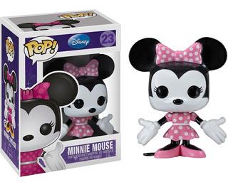 Funko Pop Disney Minnie Mouse 23