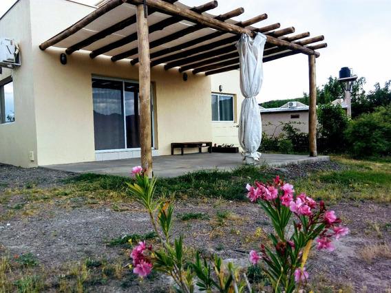 Cabaña Los Colibries San Rafael, Valle Grande (mendoza)