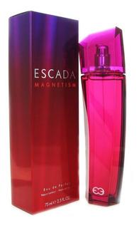 Escada Magnetism Dama 75 Ml Escada Spray - Perfume Original