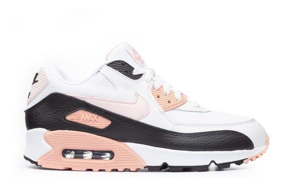 Zapatillas Nike Air Max 90 Pink - Mujer