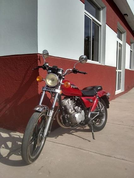 Vendo O Permuto Imsa Trophy 125cc
