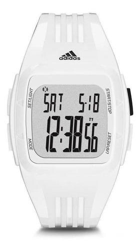 Relógio adidas Masculino Performance Duramo Adp6095/8bn