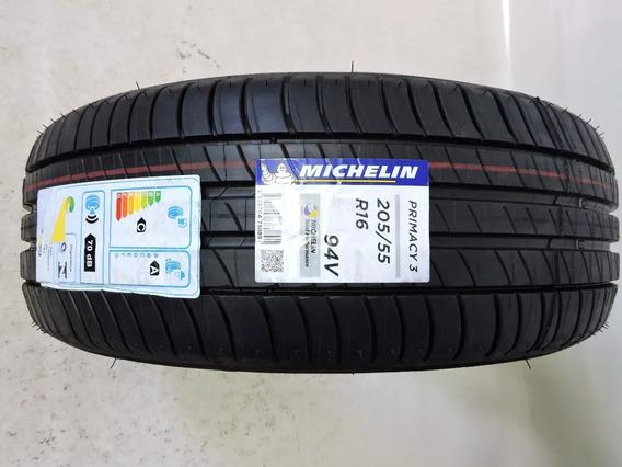 Pneu 205/55 R16 Michelin Primacy4 94v Corolla Civic Golf