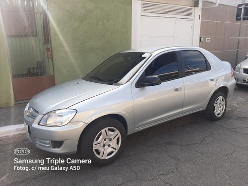 Imagem 1 de 15 de Chevrolet Prisma 2008 1.4 Maxx Econoflex 4p