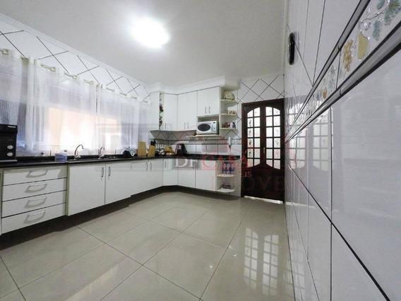 Sobrado Com 4 Dormitórios À Venda, 225 M² Por R$ 749.900,00 - Penha - São Paulo/sp - So2523