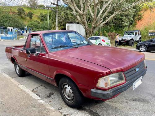 Imagem 1 de 8 de Ford Pampa 1.6 Ap L