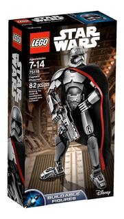 Lego Star Wars Constraction Villain Trooper (3253)