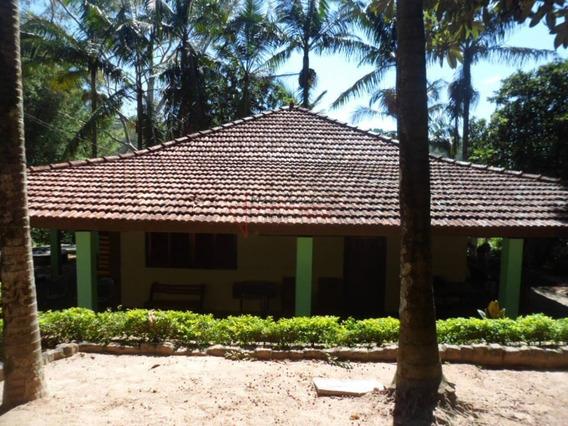 Chácara Com 4 Dormitórios À Venda, 4867 M² Por R$ 1.000.000 - Jardim São Joaquim - Vinhedo/sp - Ch0133