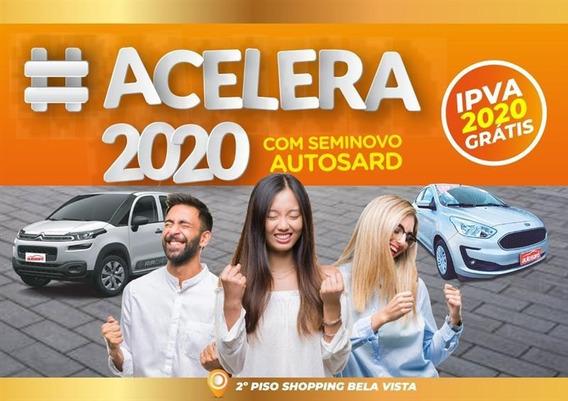 Nissan Sentra 2.0 Sv 16v Flexstart 4p Automático 2018/2019