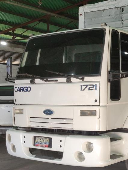 Ford Cargo Cargo 1721