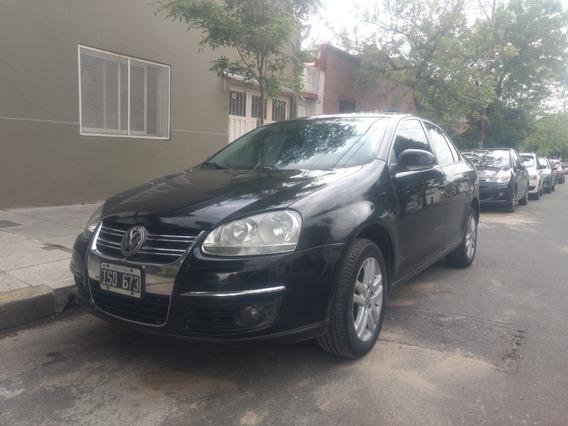 Volkswagen Vento Diesel Negro Permuto Y/o Financio