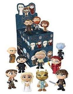 Funko Mystery Minis Game Of Thrones 3rd Edition Original