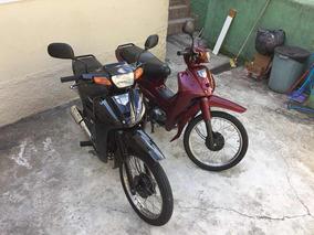 Yamaha Yamaha Crypton 105