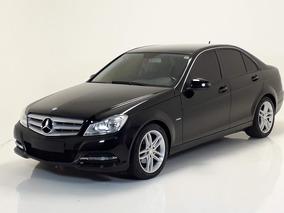 Mercedes C 180 Blue Efficiency
